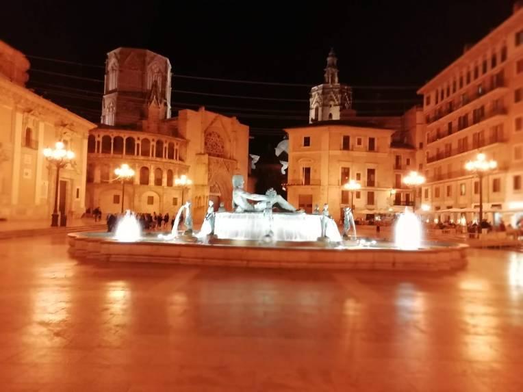 Piazza del Dio del Mare