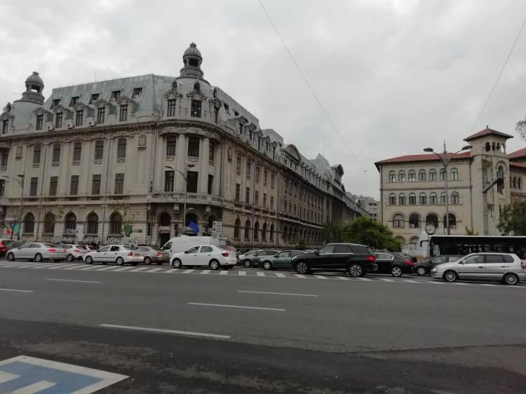 Le strade della Città