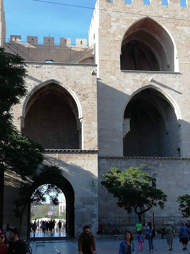 Torre de Serrans